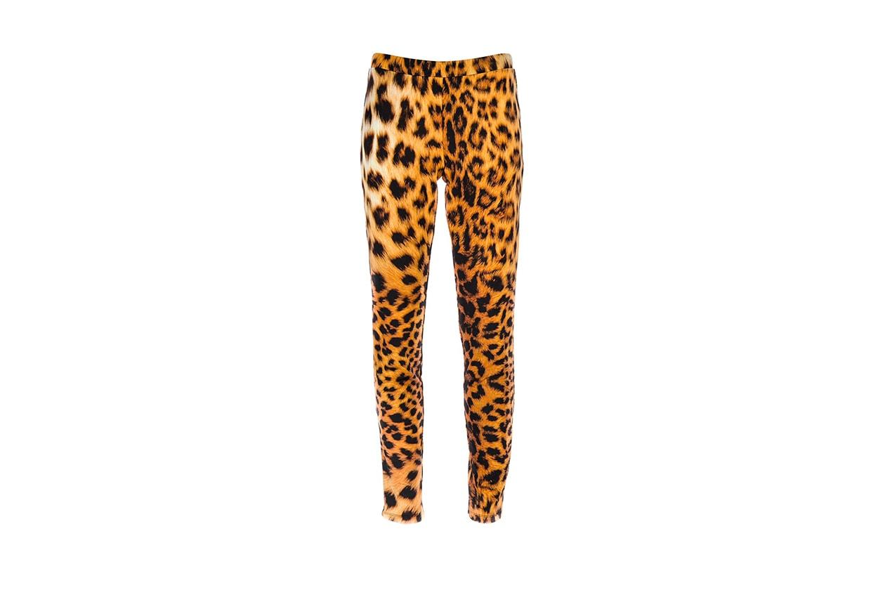 Pantaloni maculati Marcobologna