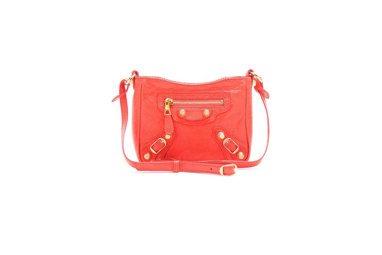 borse da street style Tracolla 01 Balenciaga