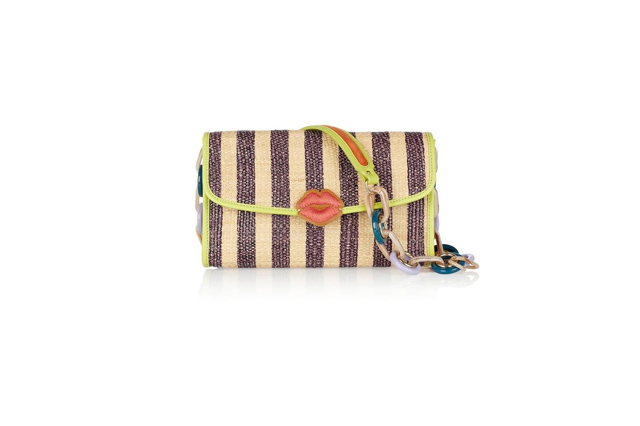 borse da street style Tracolla 03 M Missoni