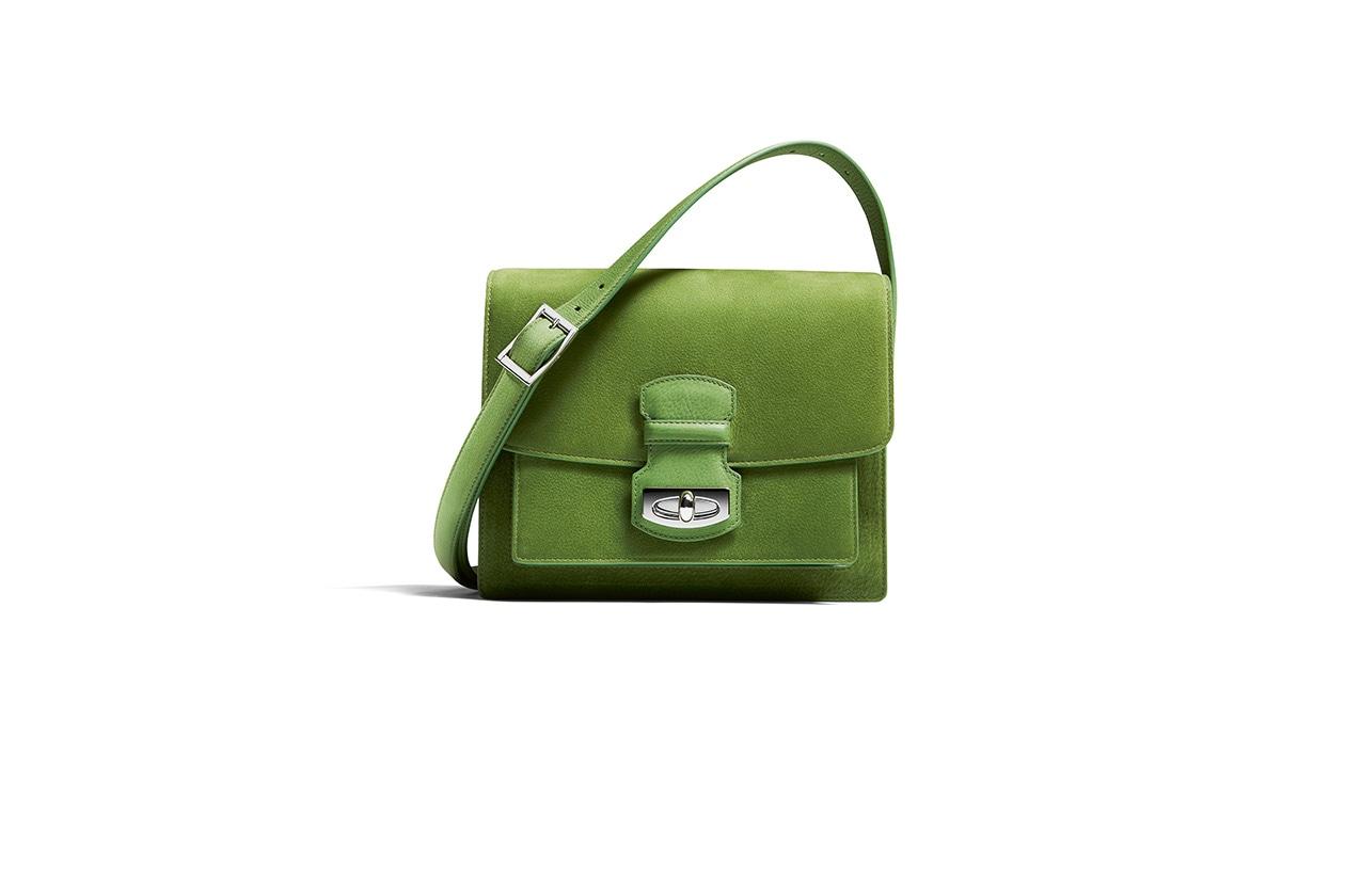 borse da street style Tracolla 05 Wiltshire Green