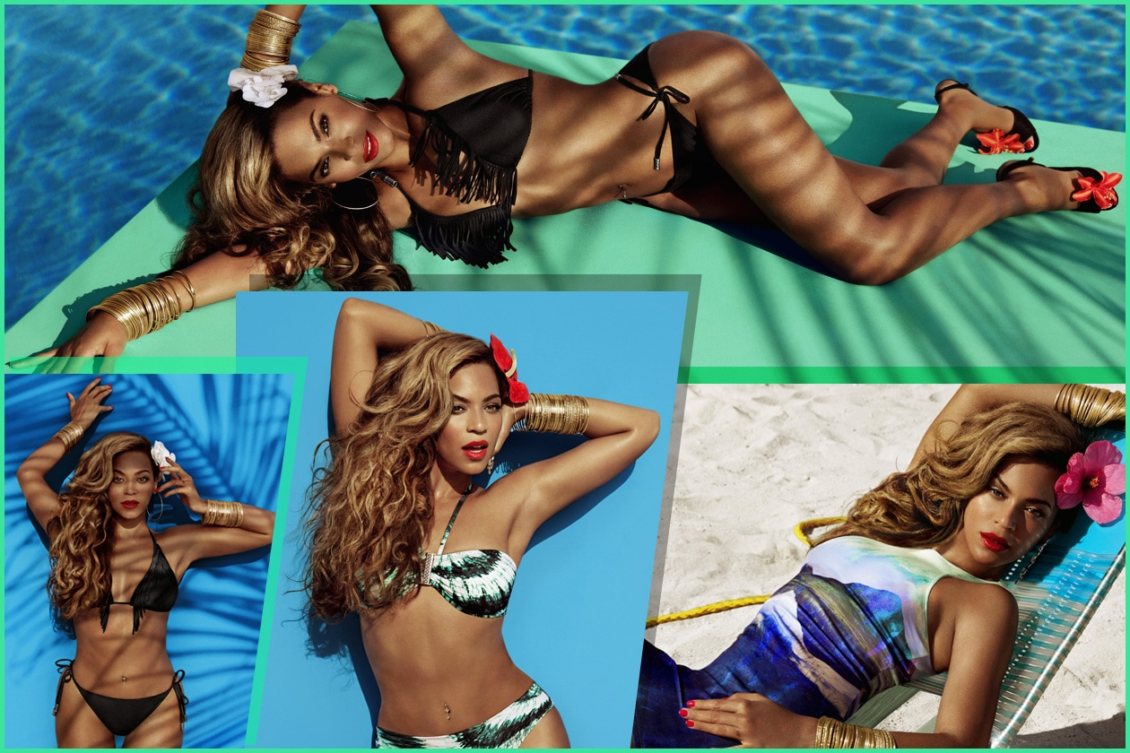 collage beyonce (1)