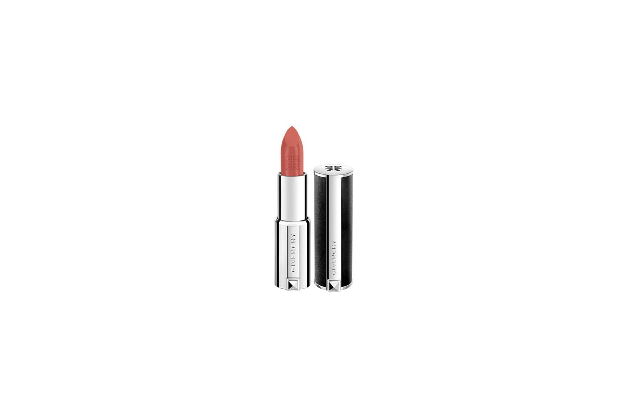 givenchy le rouge beige plume