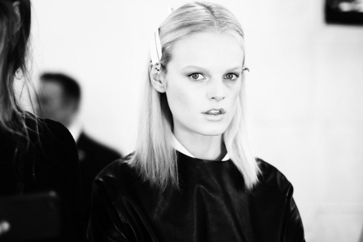 Modelle: ritratti da New York