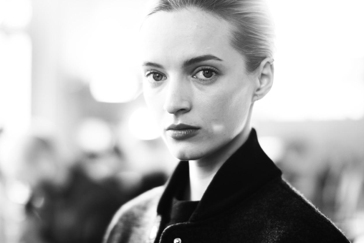 Modelle: le più belle incontrate a Parigi