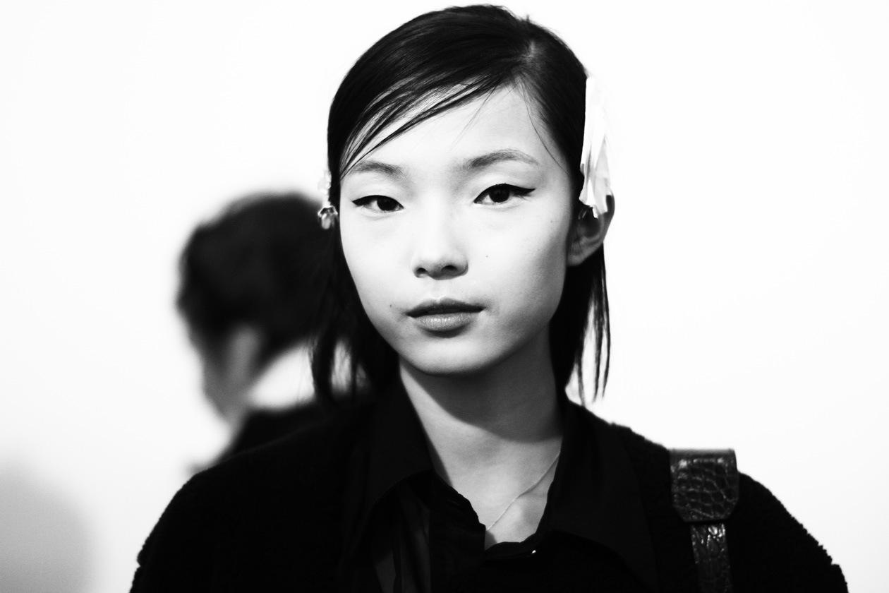 Modelle a Milano: chi è la più bella del reame?