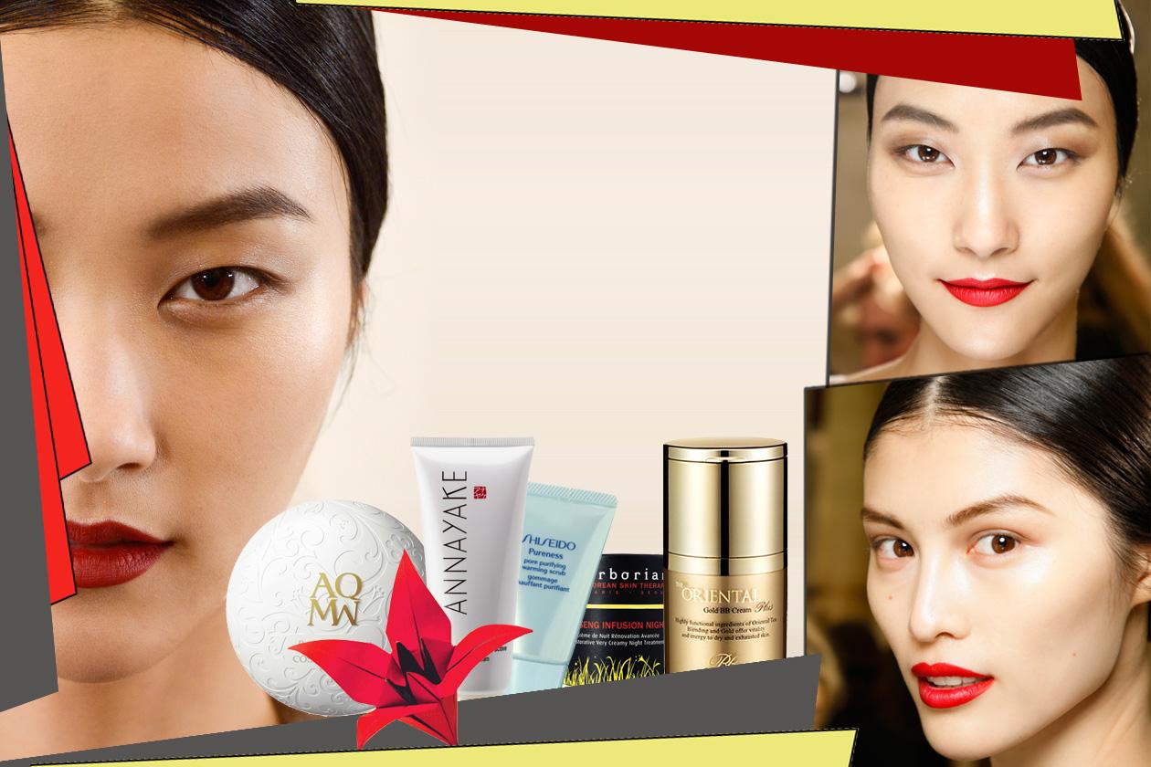 Oriental Beauty: skincare, creme e bb cream che vengono dall'Oriente