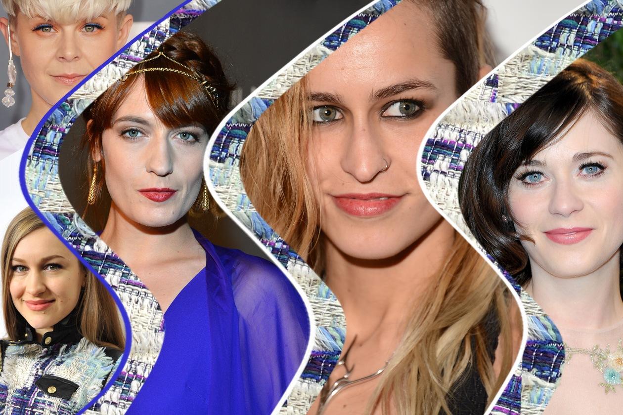 Bellezza: le icone hipster che più ci piacciono da Alice Dellal a Chloe Sevigny