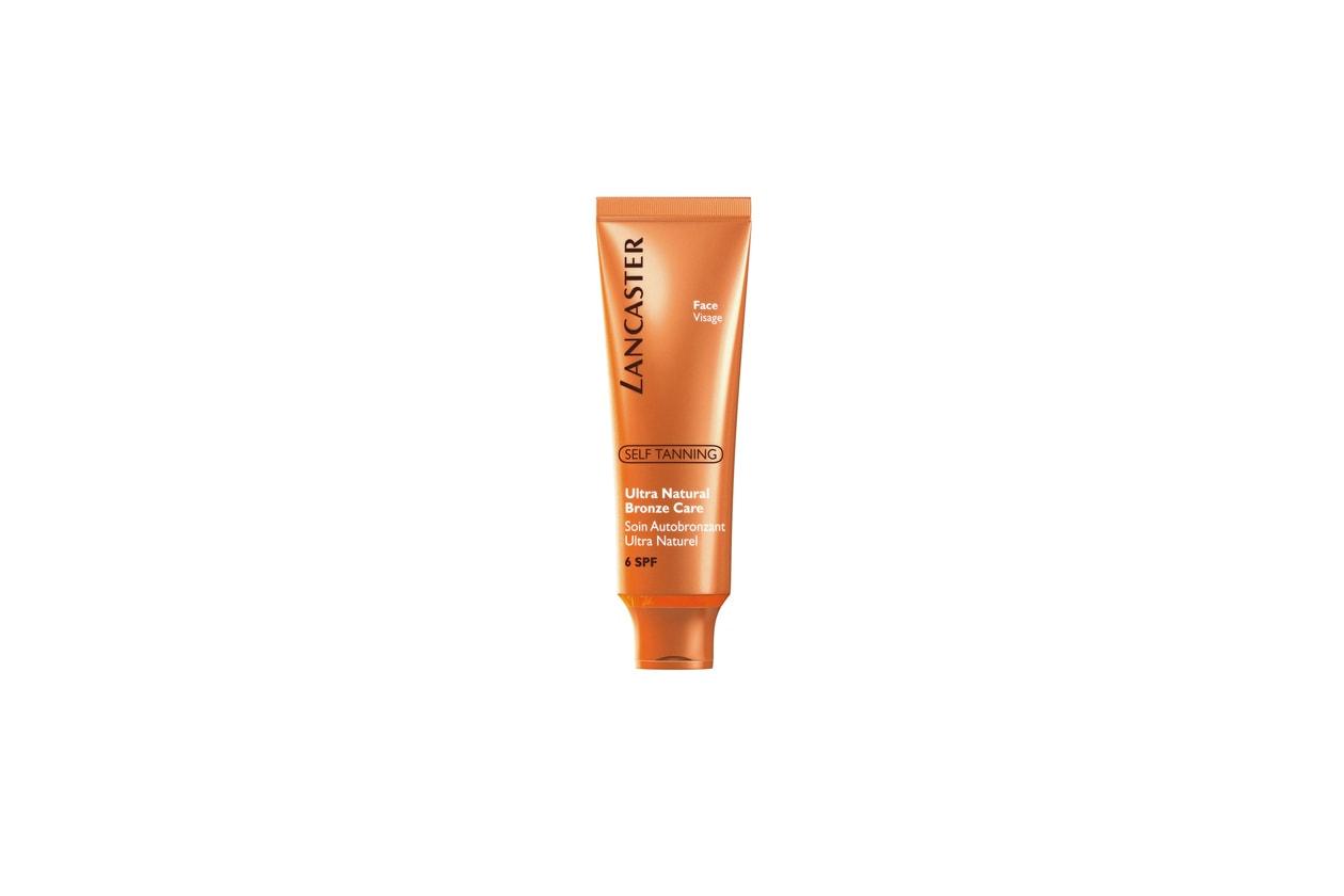 lancaster ultra natural bronze care