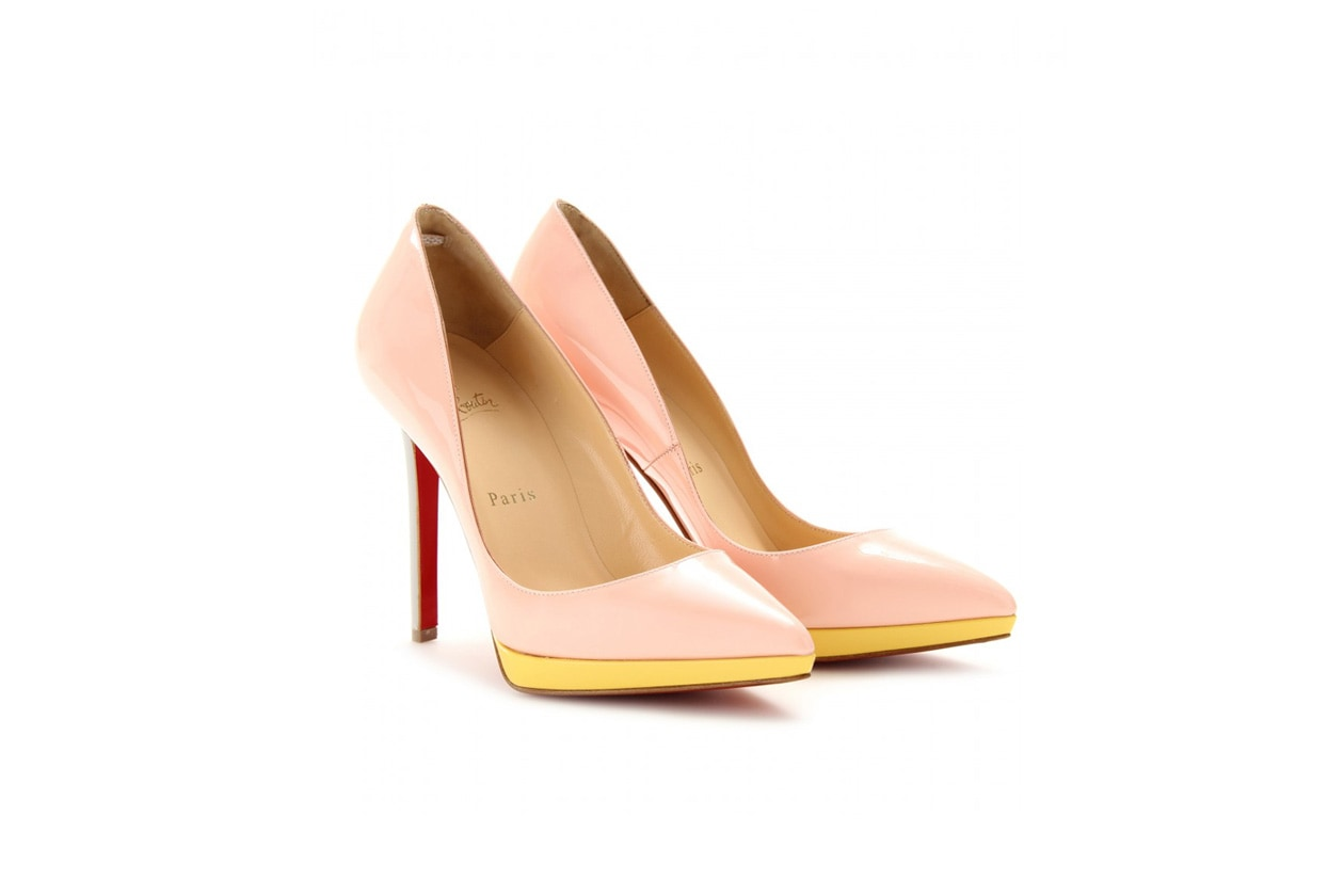 louboutin my theresa