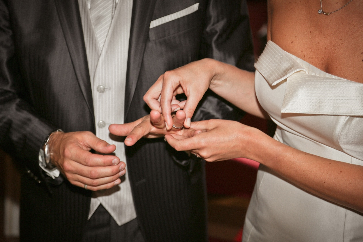 matrimonio scara isa10