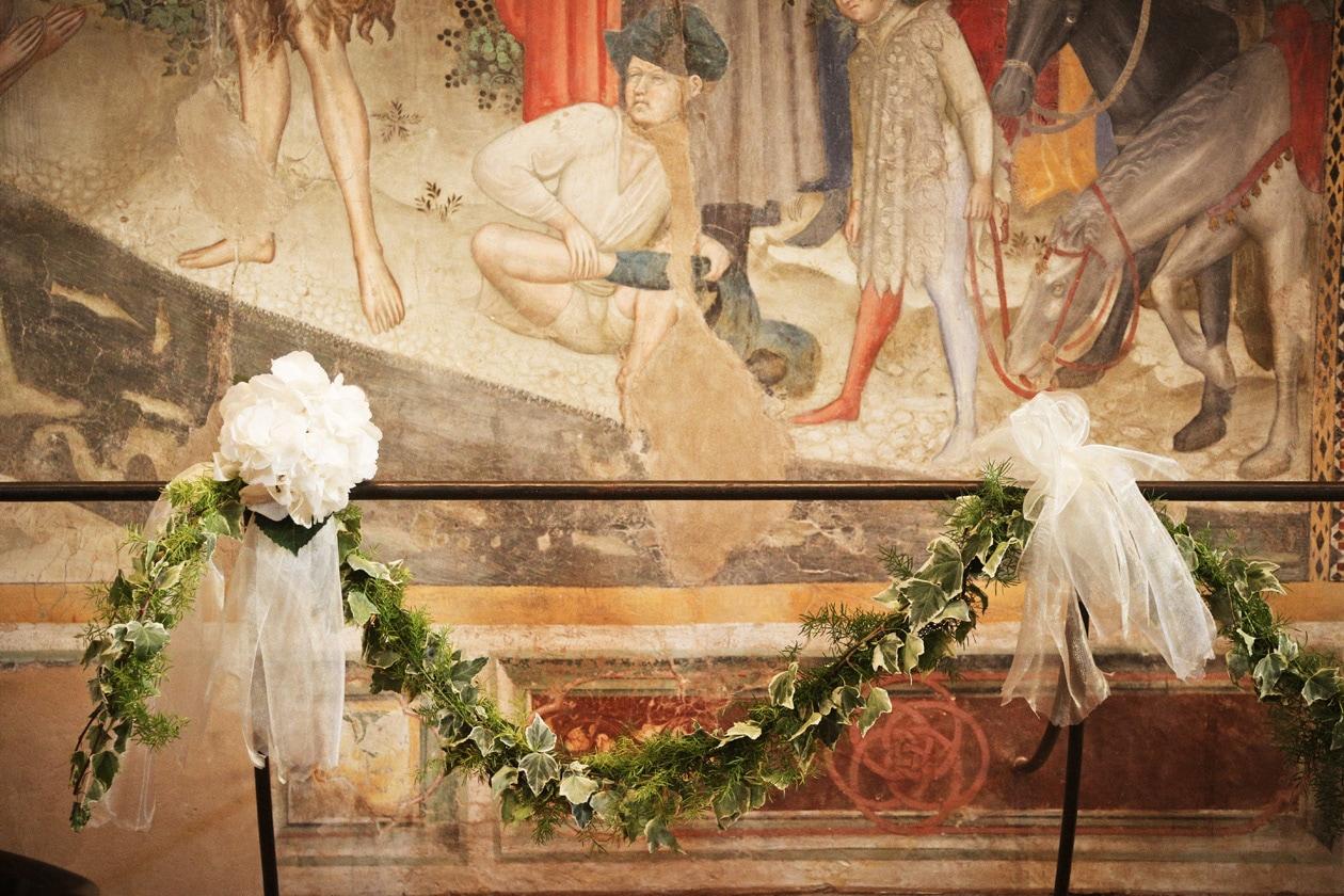 matrimonio scara isa18