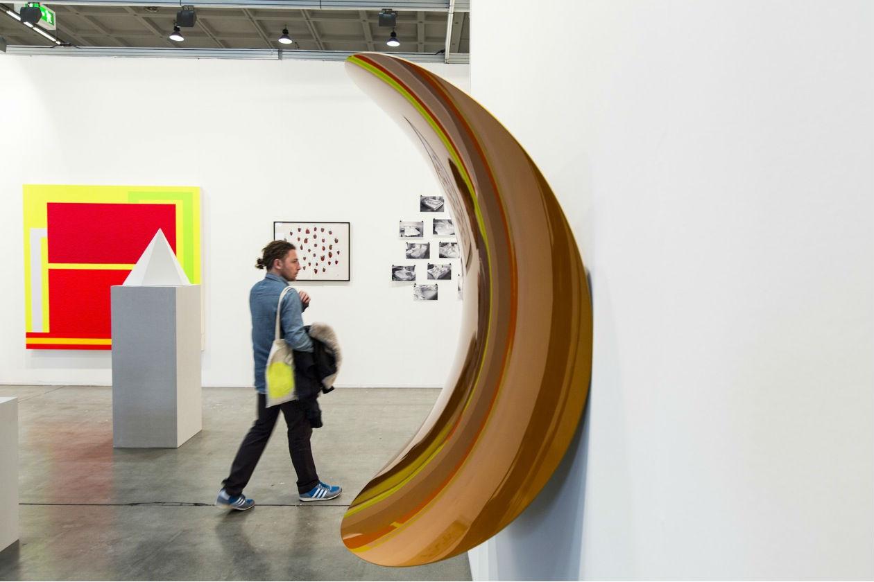 miart – arte contemporanea – fiera – milano