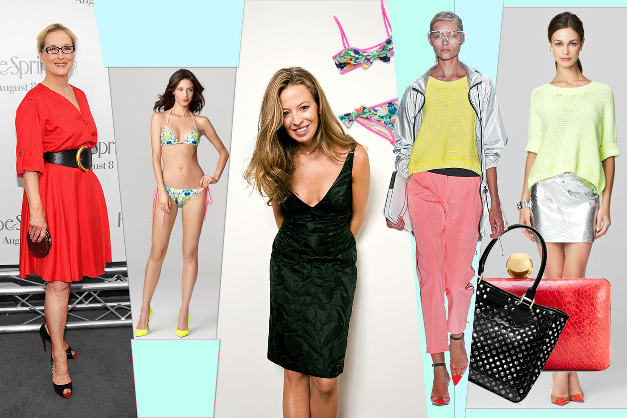 00 Fashion MILLY Cover collage