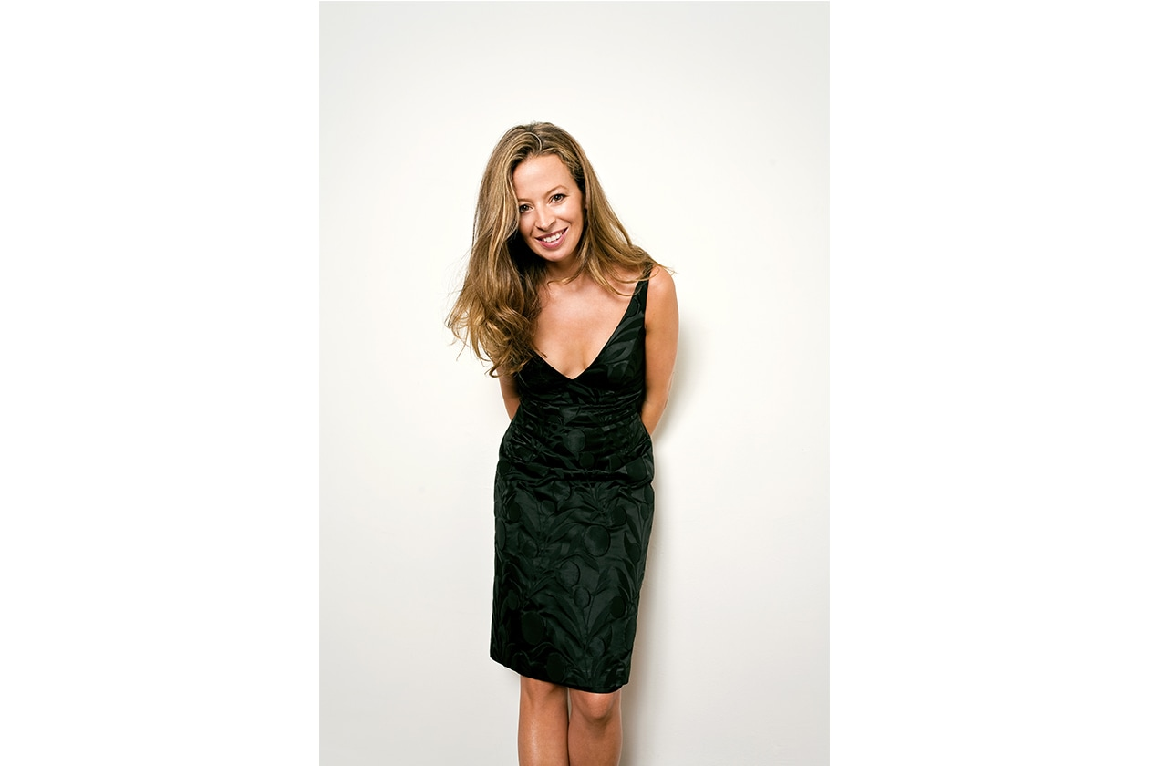 01 Fashion MILLY Michelle Smith Portrait