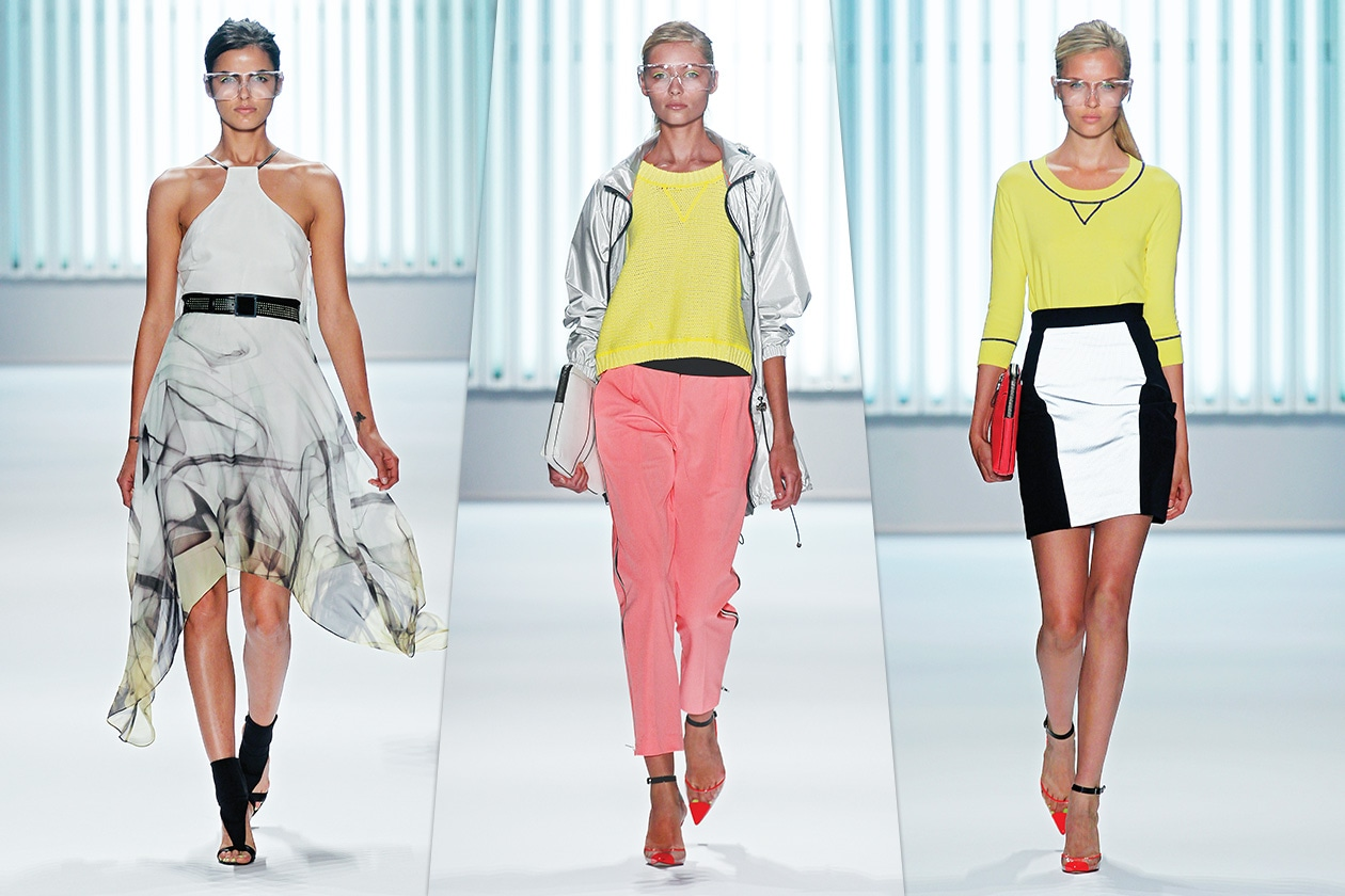 02 Fashion MILLY