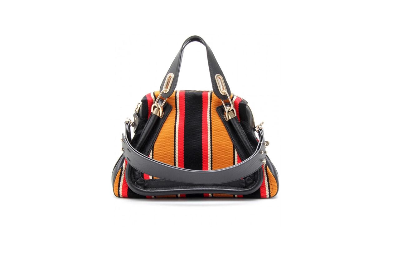 08 Paraty bag by Chloe