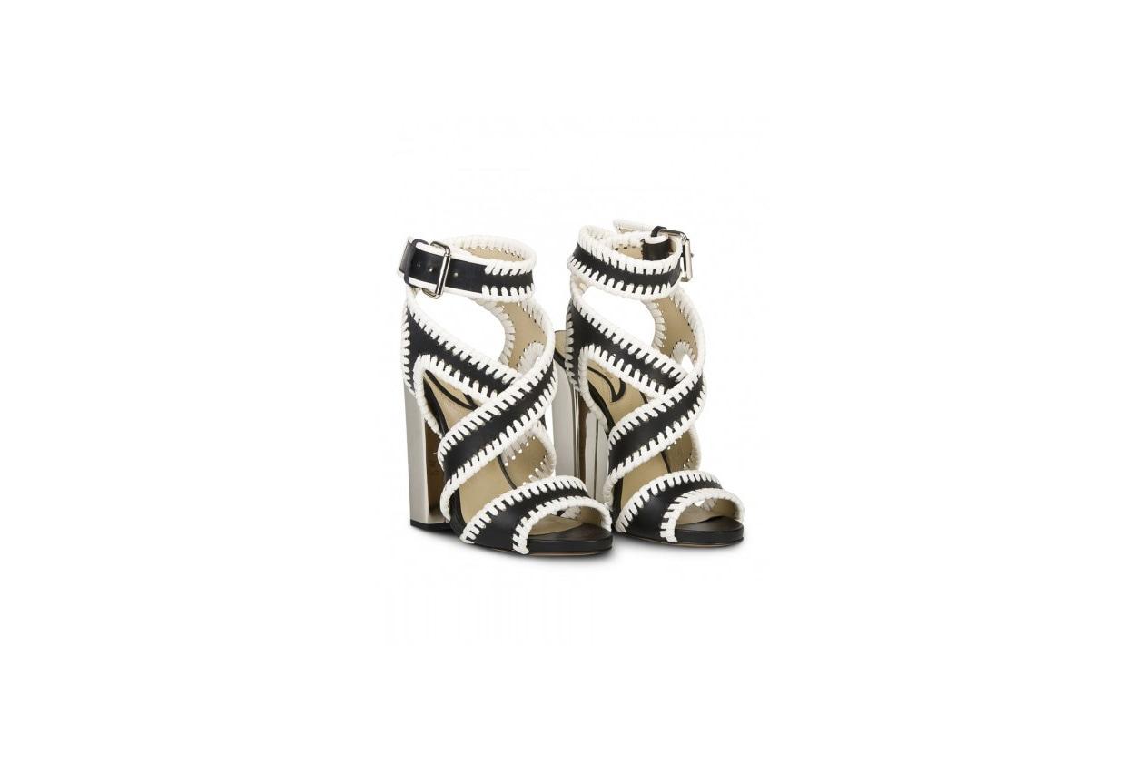 10 Sandalo Etro