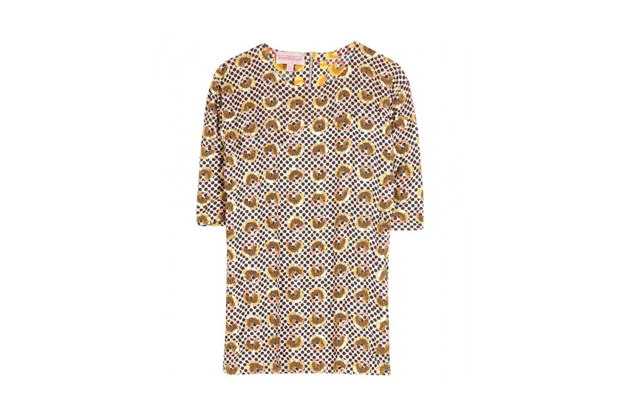 14 T shirt di paillettes di Jewel by Lisa