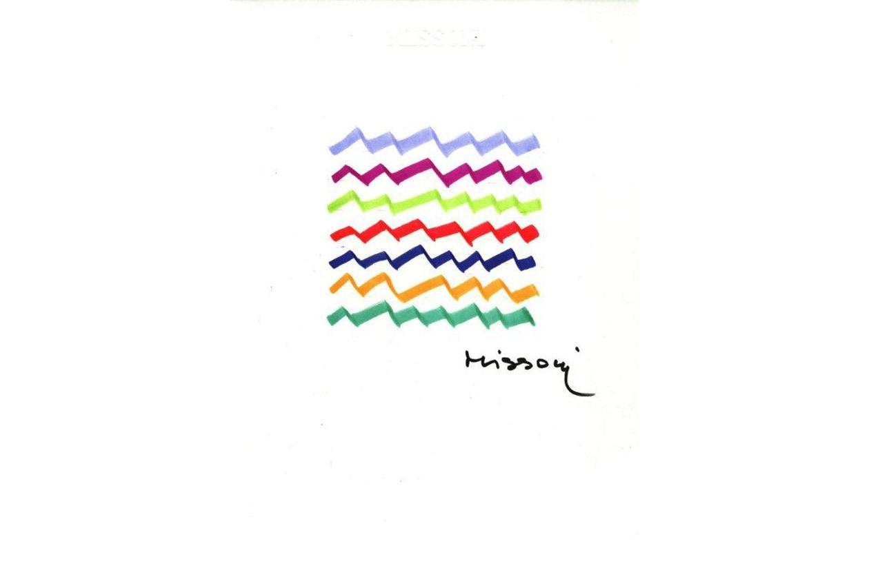 2011 Zigzag Ottavio Missoni