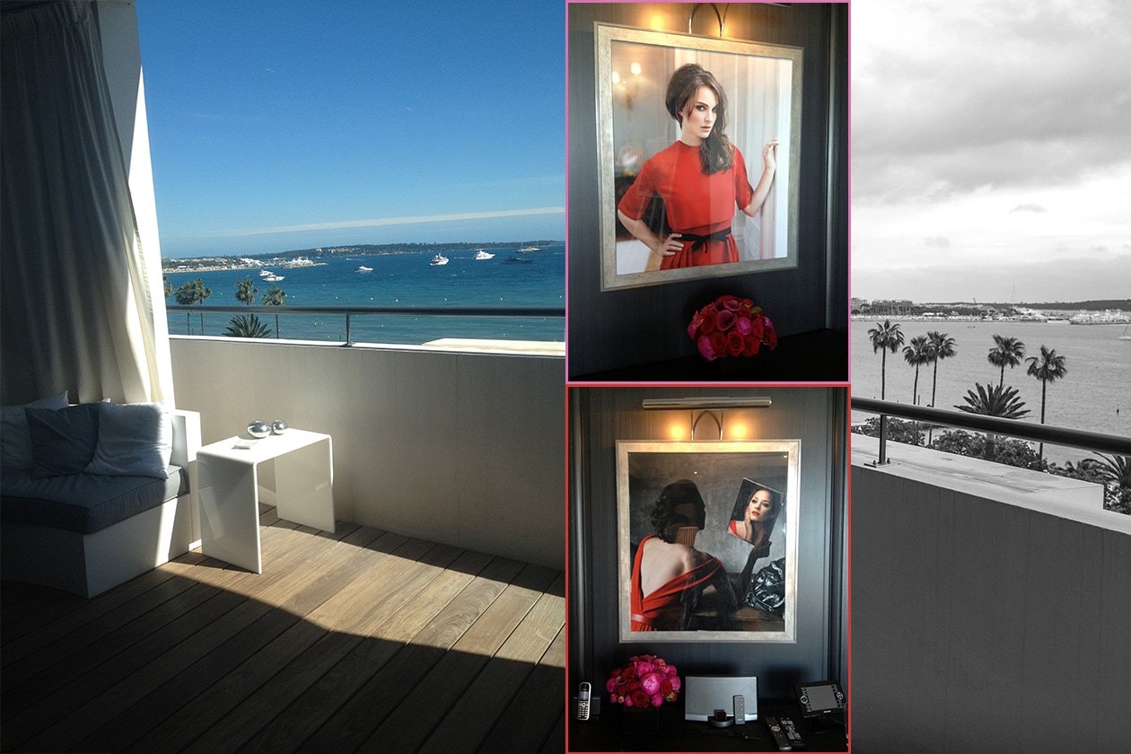 Beauty Dior Cannes 02 Suite