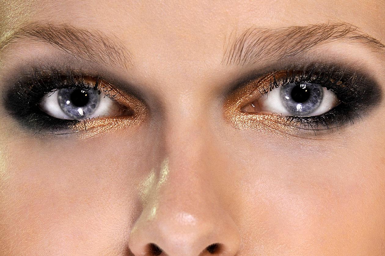 Beauty Smokey eyes Basil Soda eem HC F10