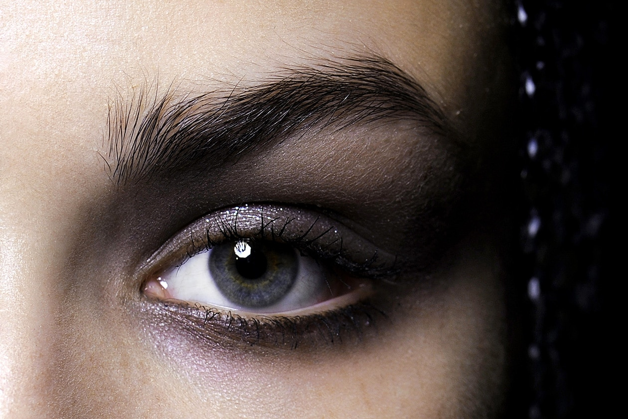 Beauty Smokey eyes Blugirl eem F10