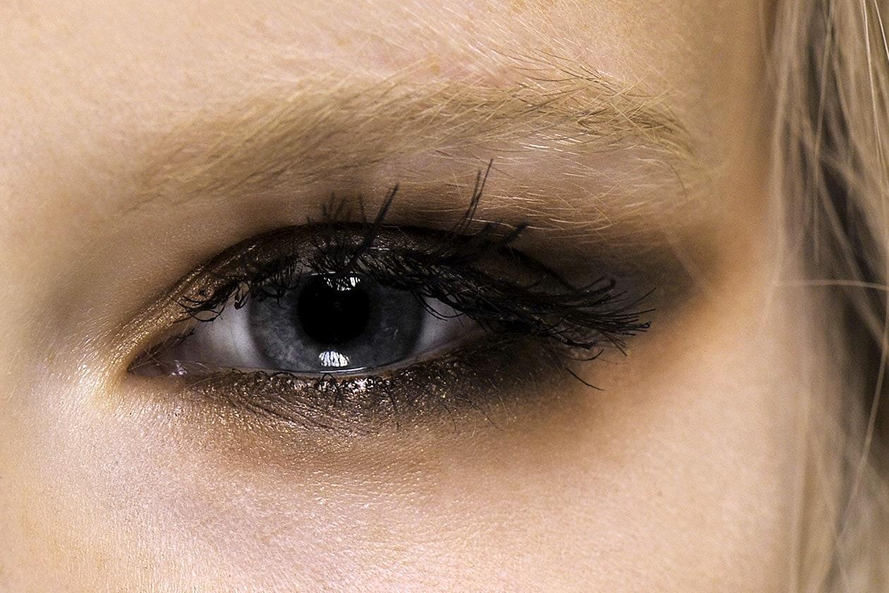 Beauty Smokey eyes Elie Saab eem HC F10