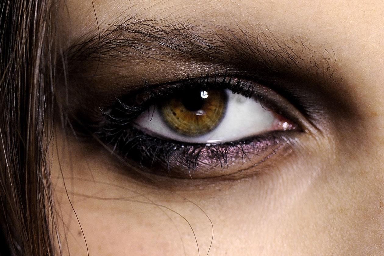 Beauty Smokey eyes Roberto Cavalli eem F10