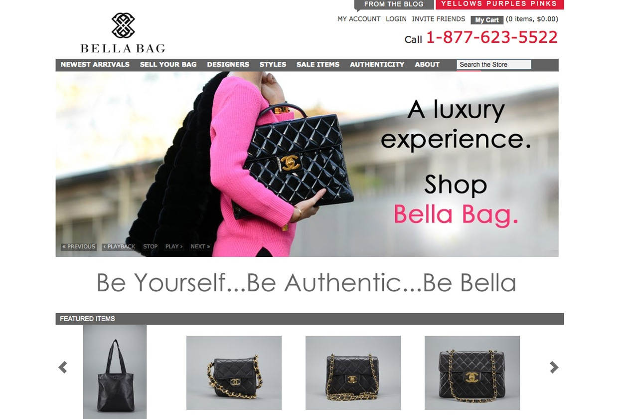 Bella Bag