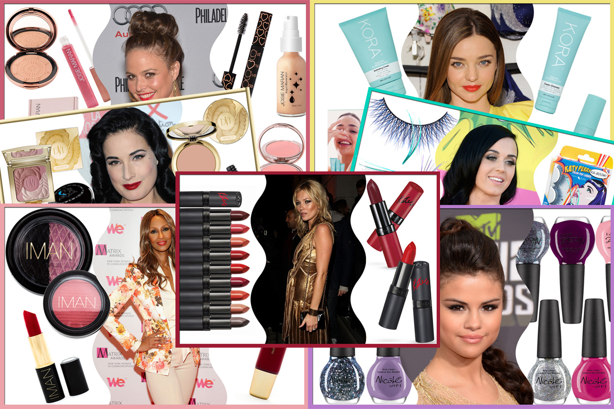 COVER divas love make up