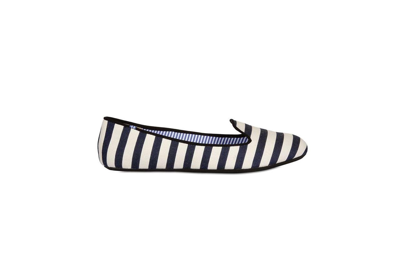 Charles Philip slippers