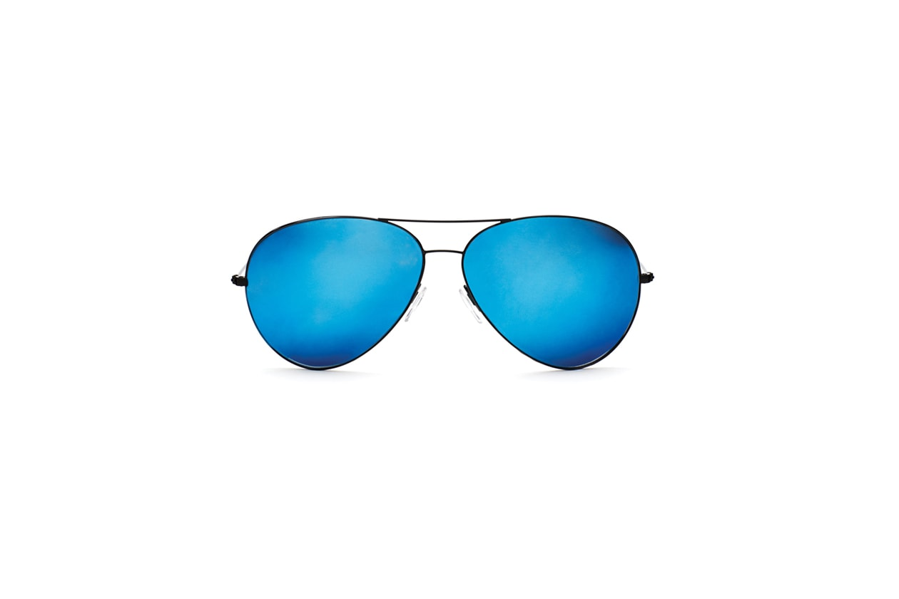 Classic aviator by victoria Beckham