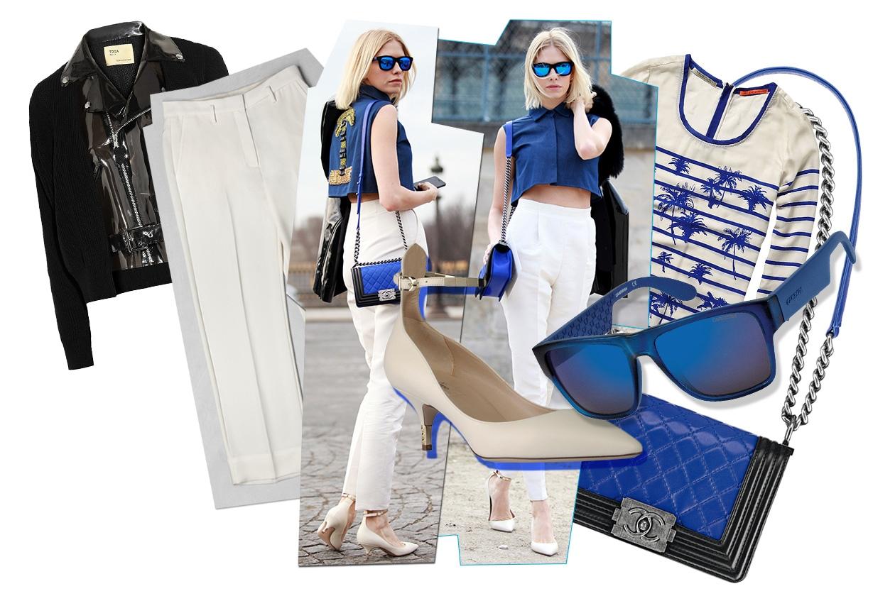 Fashion Get The Look lena perminova 00
