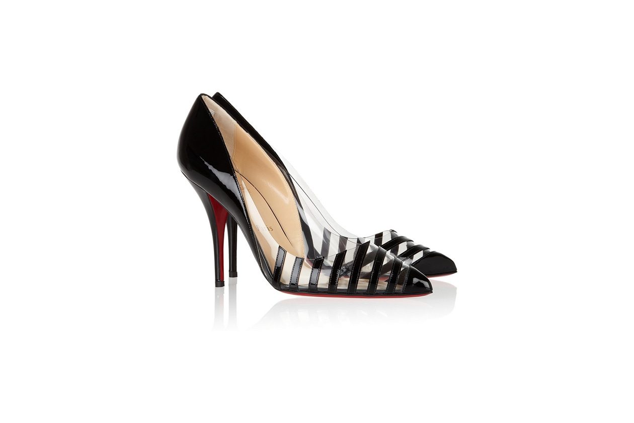 Fashion Get the look Natasha christian louboutin net a porter