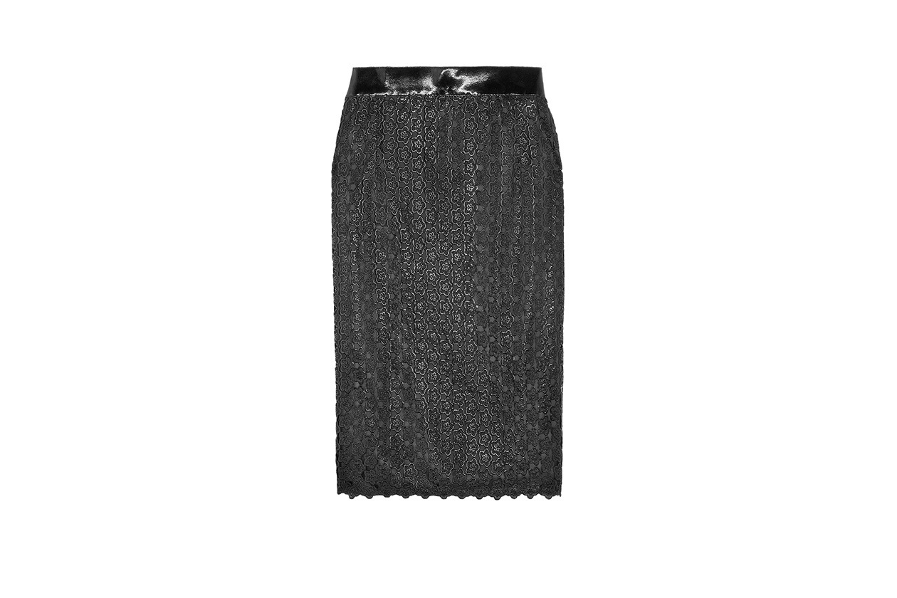 Fashion Get the look Natasha gonna moschino cheap and chic net a porter