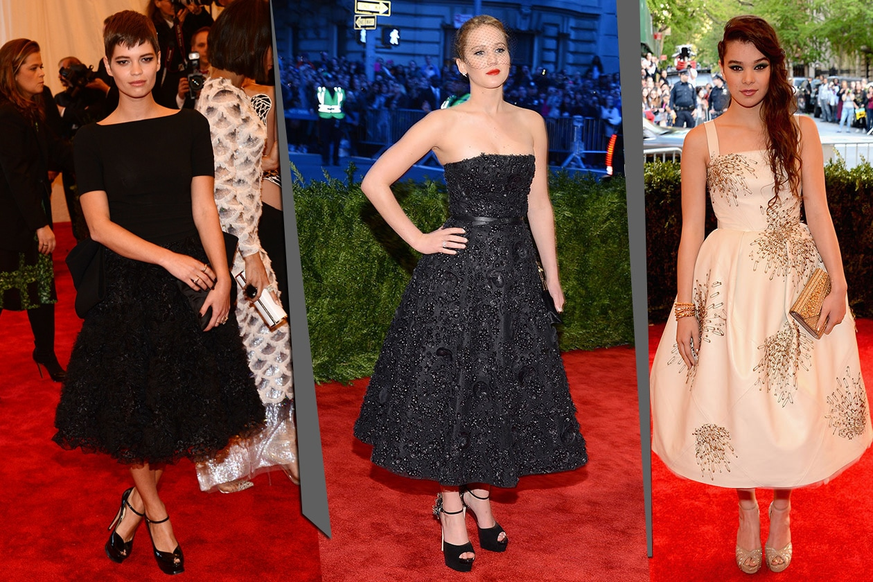 Fashion Met ball 2013 Ladylike