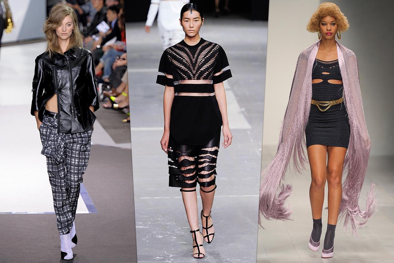 Fashion Sfilate 01