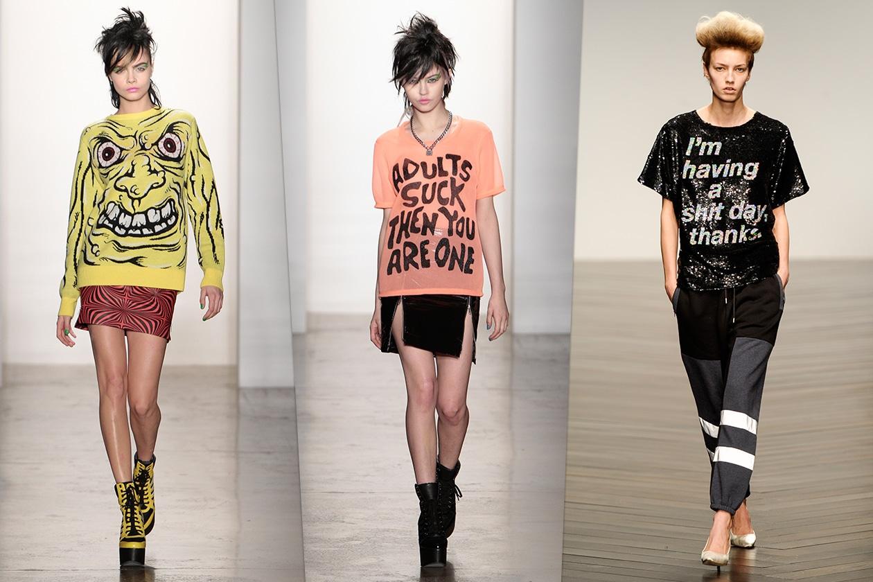 Fashion Sfilate 02