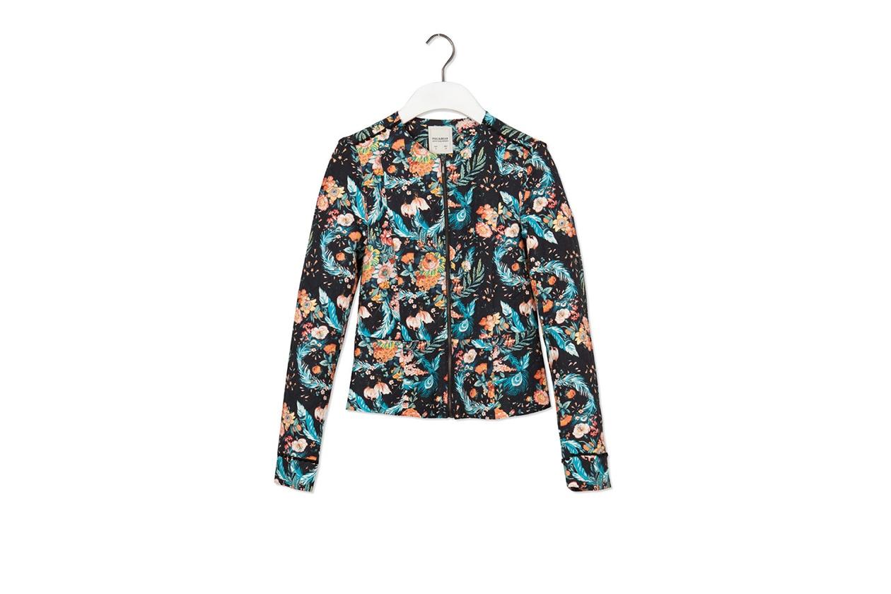 Fashion Top list Fiori pull&bear