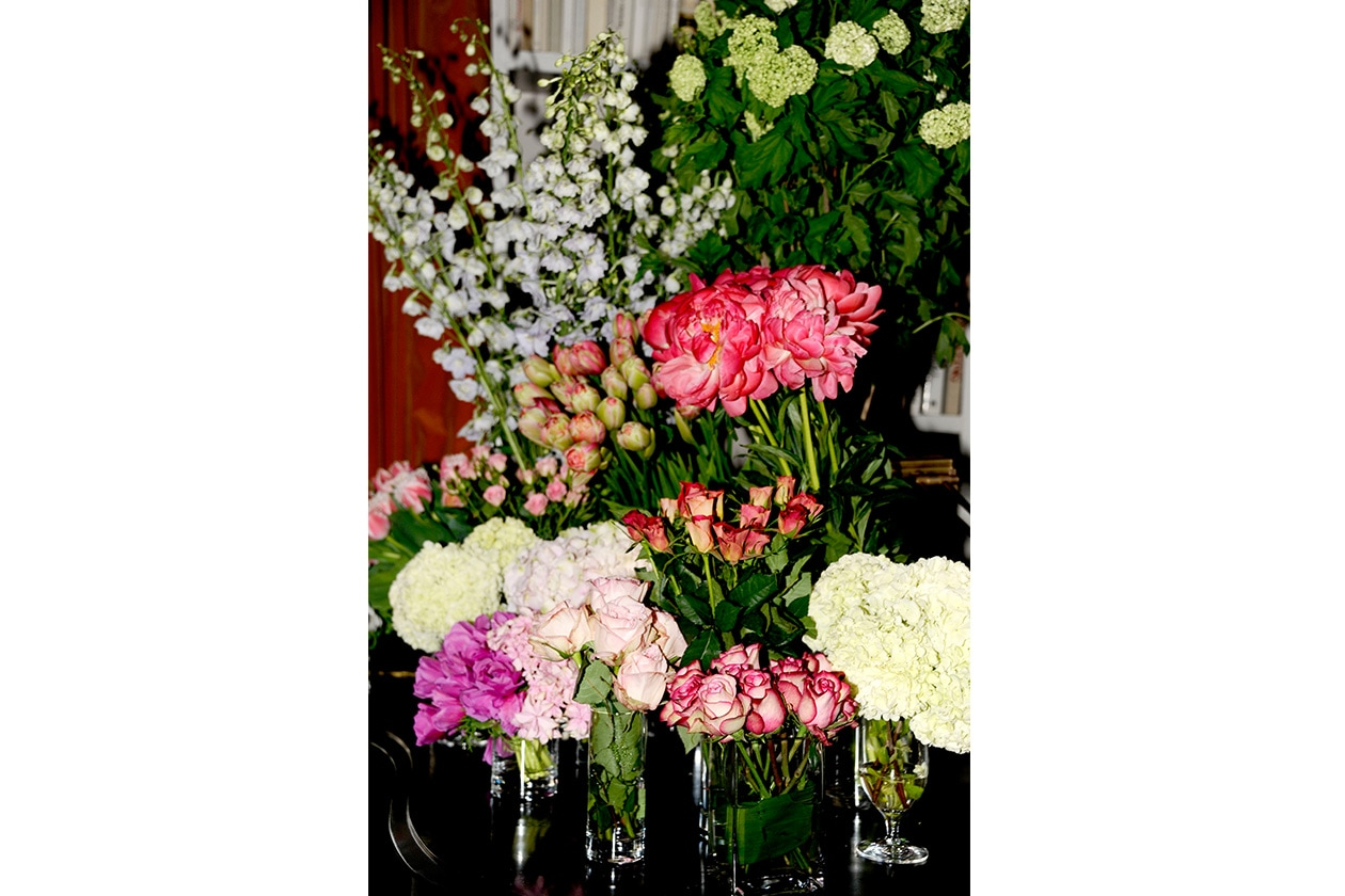 Fashion mytheresa the flowers