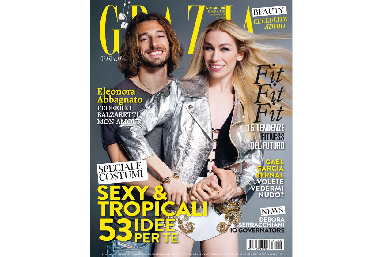 Grazia 19 2013