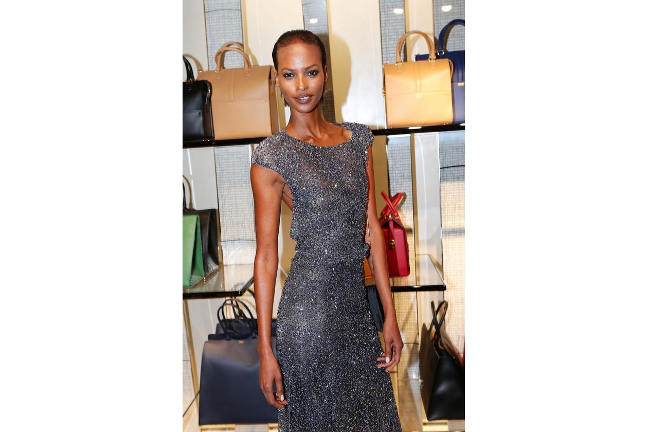 Jasmine Warsame