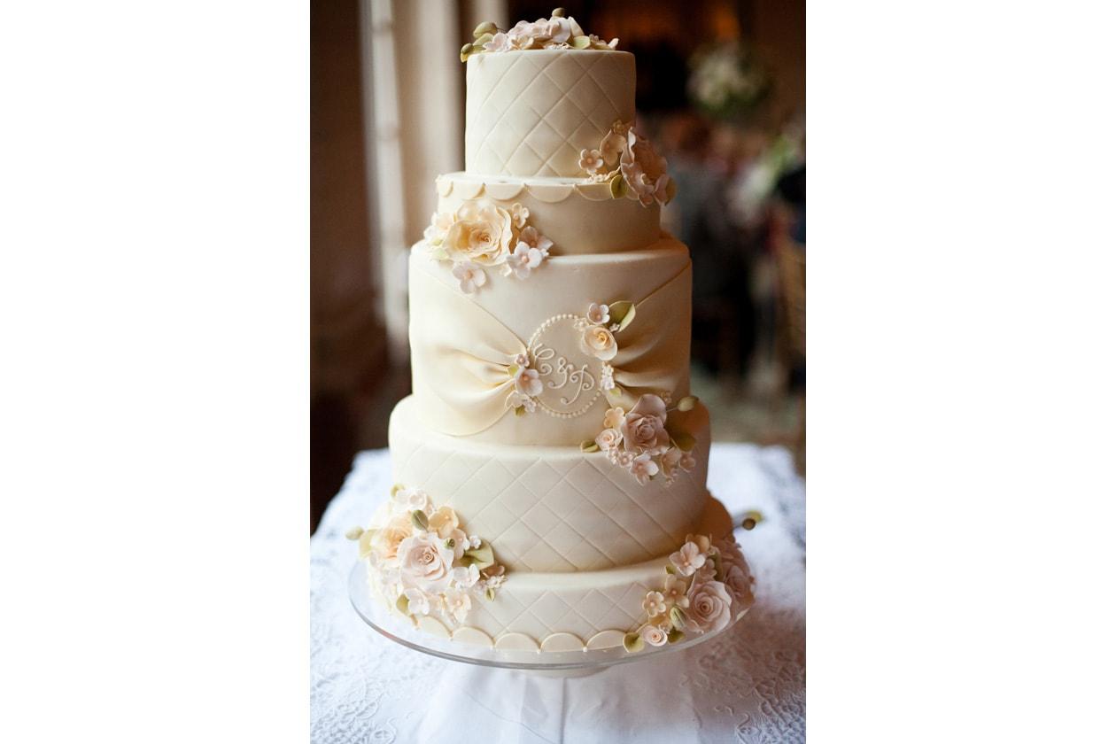 JoMarch torte matrimonio 4