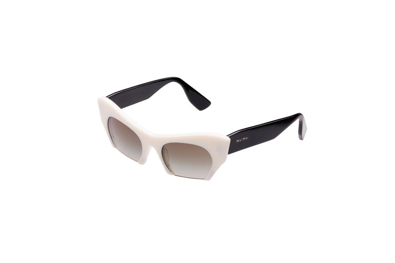 Miu Miu Rasoir Sunglasses 02