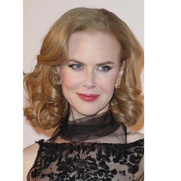 Nicole Kidman è il nuovo volto di Jimmy Choo