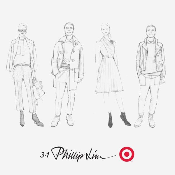 Phillip Lim e Target: la nuova collaborazione