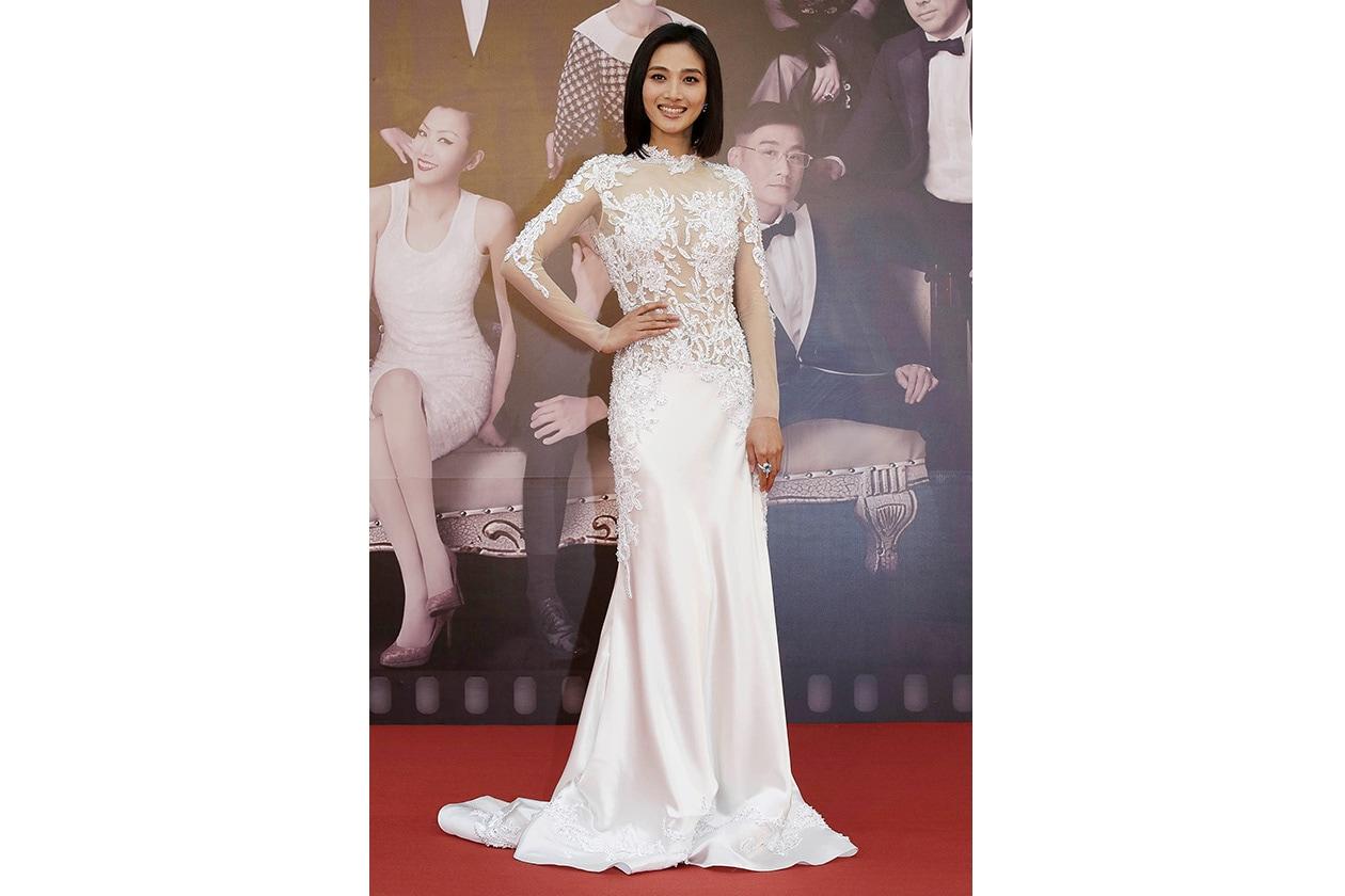 Sposa Star in bianco Joyce Feng