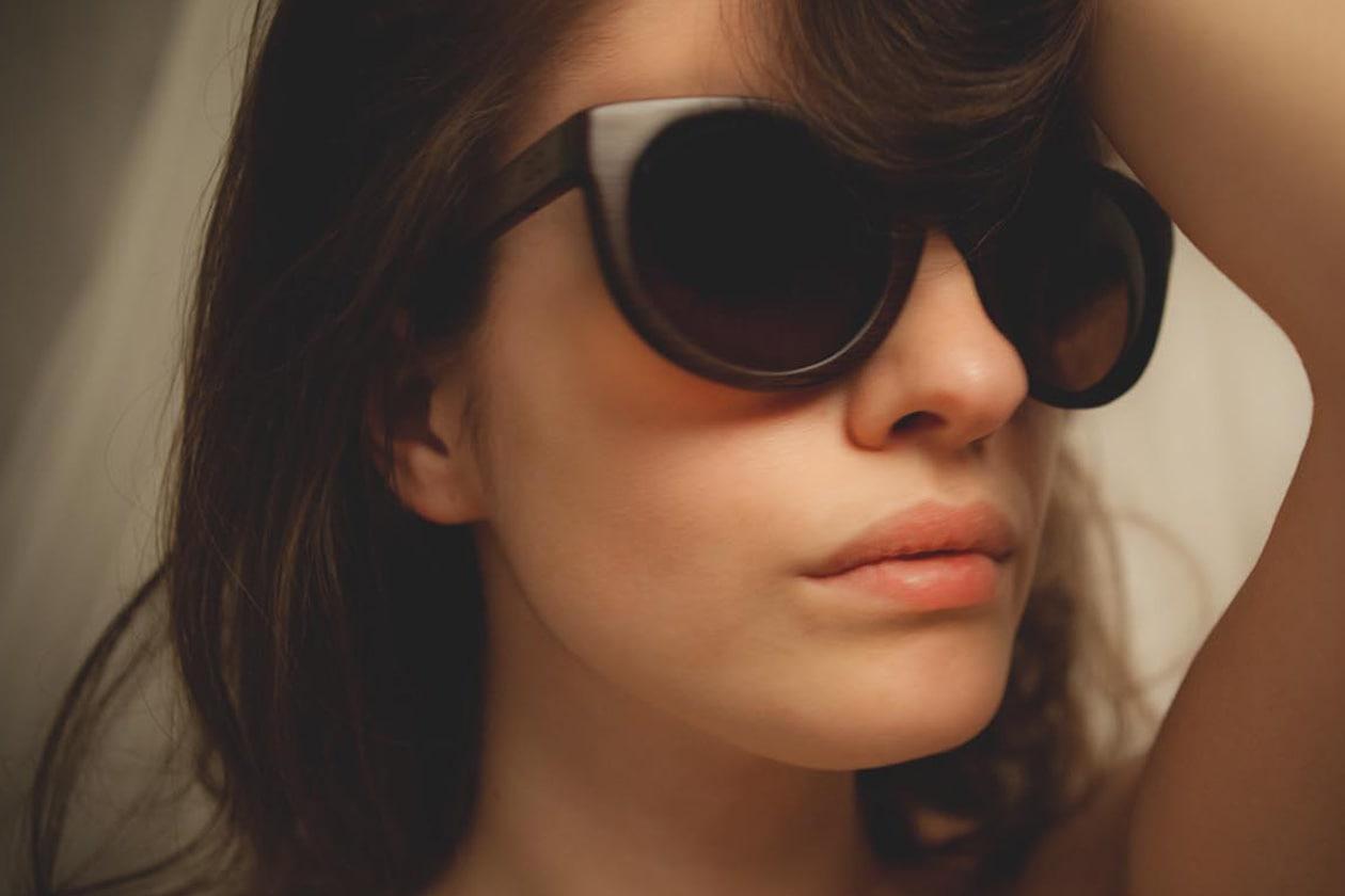 Sunboo Dark Sunglasses