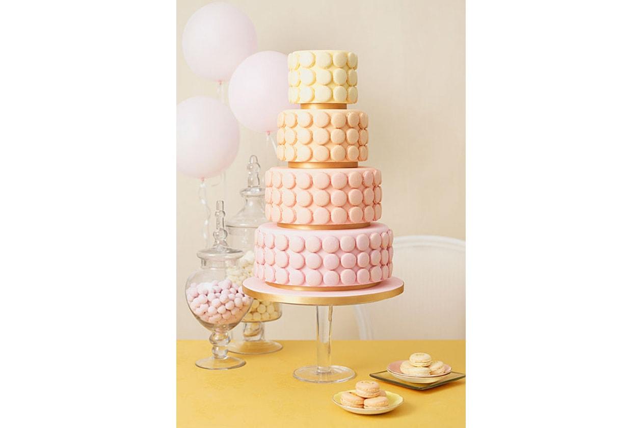 brides com Cake Parlour