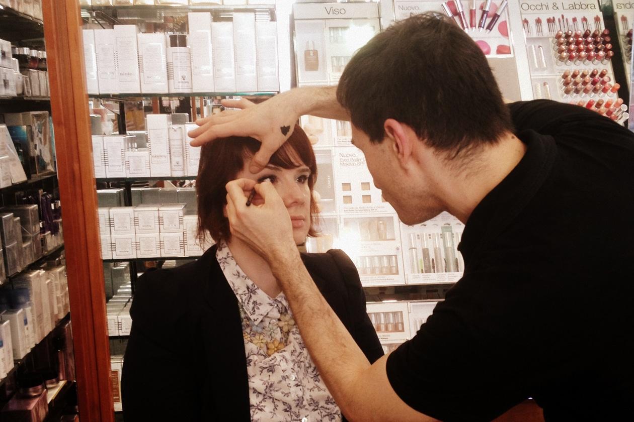 daniela losini beauty editor